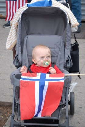 Norwegian Day Parade 2018 - Brooklyn Archive
