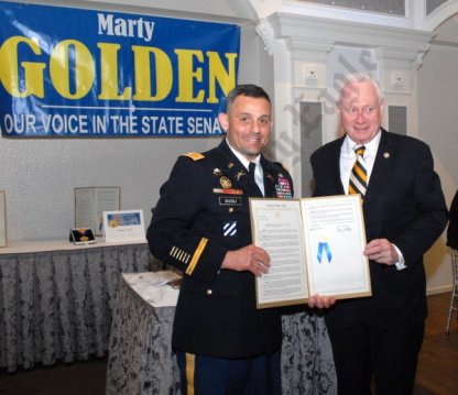 Veteran's Salute 05/24/2018 - Brooklyn Archive