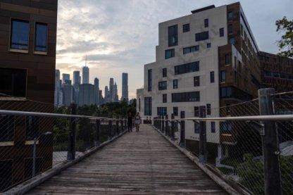 Brooklyn Heights, July 2018 - Brooklyn Archive