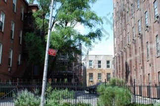 Brooklyn Heights Open Spaces, July 2013 - Brooklyn Archive