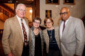 Charles Hamm Book Launch at the Brooklyn Historical Society 05/22/2018