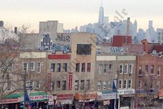 Sunset Park Fifth Avenue BID, February 2014 - Brooklyn Archive