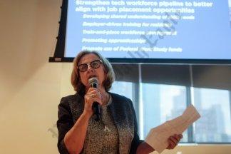 Western Queens Tech Zone Plan 06/28/2018 - Brooklyn Archive
