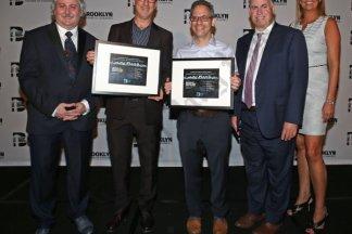 Building Brooklyn Awards 2018 - Brooklyn Archive
