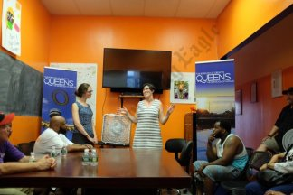 Conviction Sealing Project – Queens 08/06/2018 - Brooklyn Archive