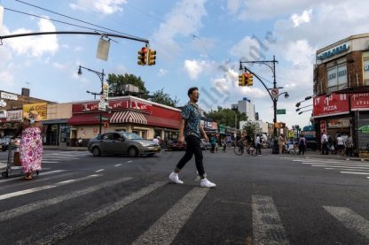 Bedford-Stuyvesant, September 2018 - Brooklyn Archive