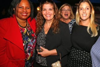Queens County Women's Bar Association New Member Event 09/27/2018 - Brooklyn Archive