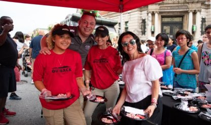 National Night Out Against Crime 62nd Precinct 2018 - Brooklyn Archive