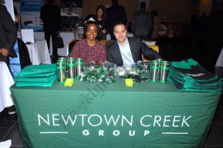 Brooklyn Chamber of Commerce Trade Show 10/24/2018 - Brooklyn Archive