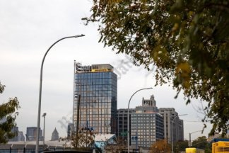 Columbia Street Waterfront District, November 2018 - Brooklyn Archive