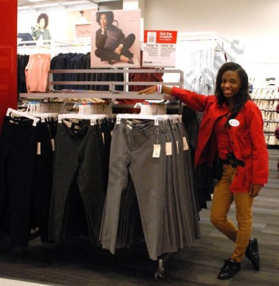 East 14th Street Target Grand Opening 11/07/2018 - Brooklyn Archive