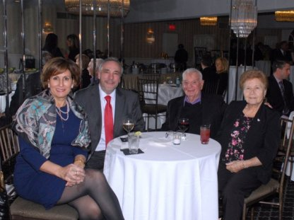 Merchants of Third Avenue Pioneer Awards Dinner 10/22/2018 - Brooklyn Archive