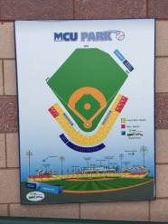 An outdated MCU Park Guide that will most likely be updated.