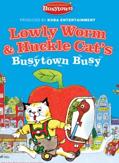 Busytown Busy! Live Show–Calgary