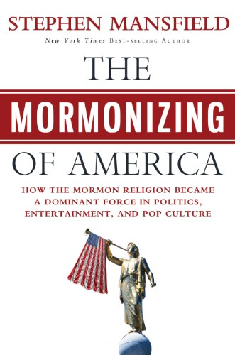 Book Review: Mormonizing of America