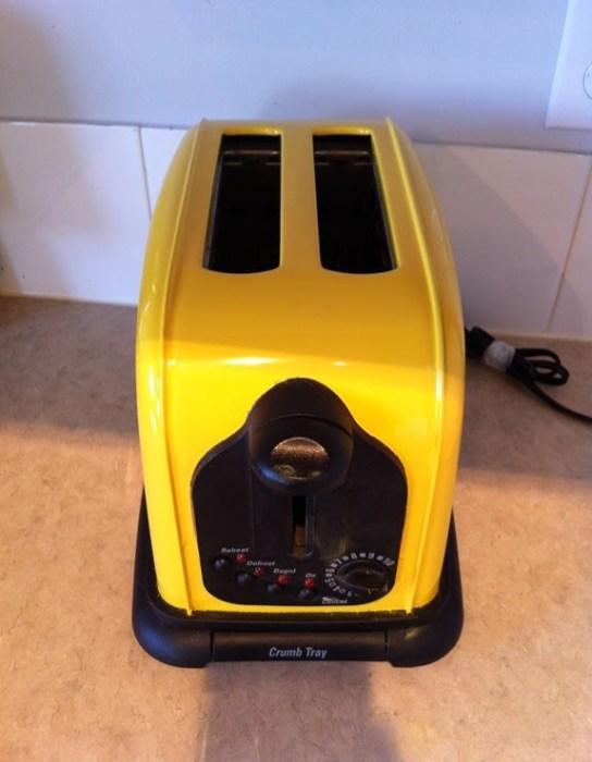 paint toaster