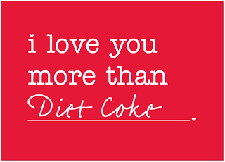 Why Mommy Drinks (diet coke)