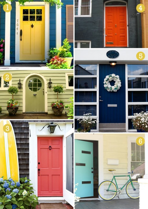 front-doors