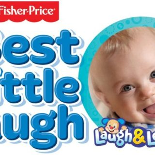 Best Little Laugh #BestLittleLaugh