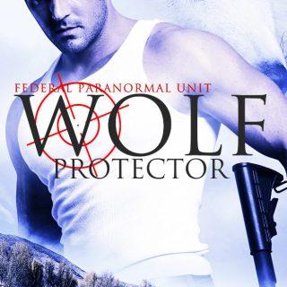 Wolf Protector – Book Blast
