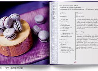 My Pinterest Recipe CookBook from Blurb