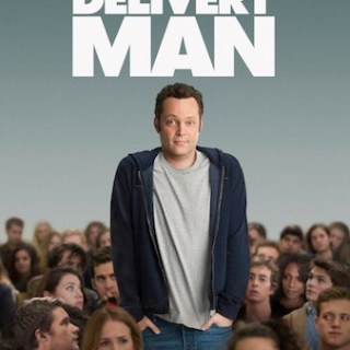 Delivery Man Movie Stirs Emotions