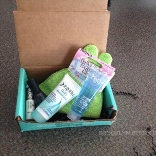 Beauty Box 5 – February's Fun Mail