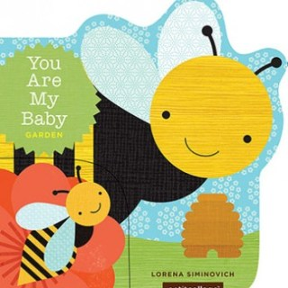 Spring Themed Board Books For Toddlers