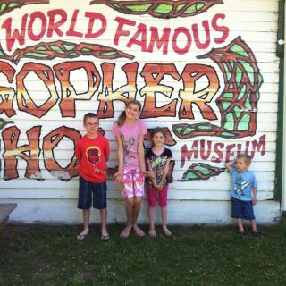 Kid-Friendly Day Trips From Calgary: Red Deer