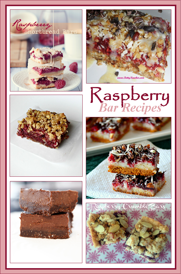 Raspberry-Bar-Recipes