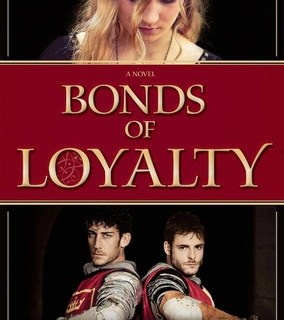 Book Feature: Bonds Of Loyalty