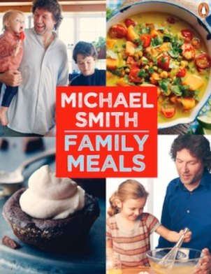 Family Meals by Michael Smith