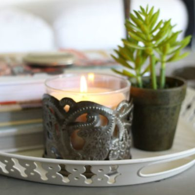 Home Update With Heart Of Haiti Home Decor