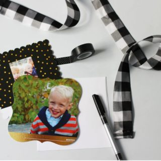 Family Christmas Cards 2014 – Design Ideas #ShutterflyHoliday