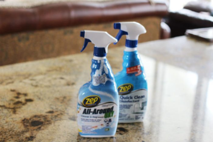 Zep Commercial cleaning products #TryZep