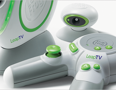 Discover New Toys With LeapTV #LeapTV