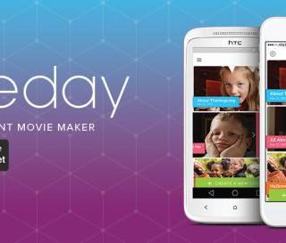 One Day App Now On Android #OneDay4Android