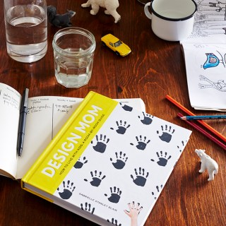 Design Books To Pick Up