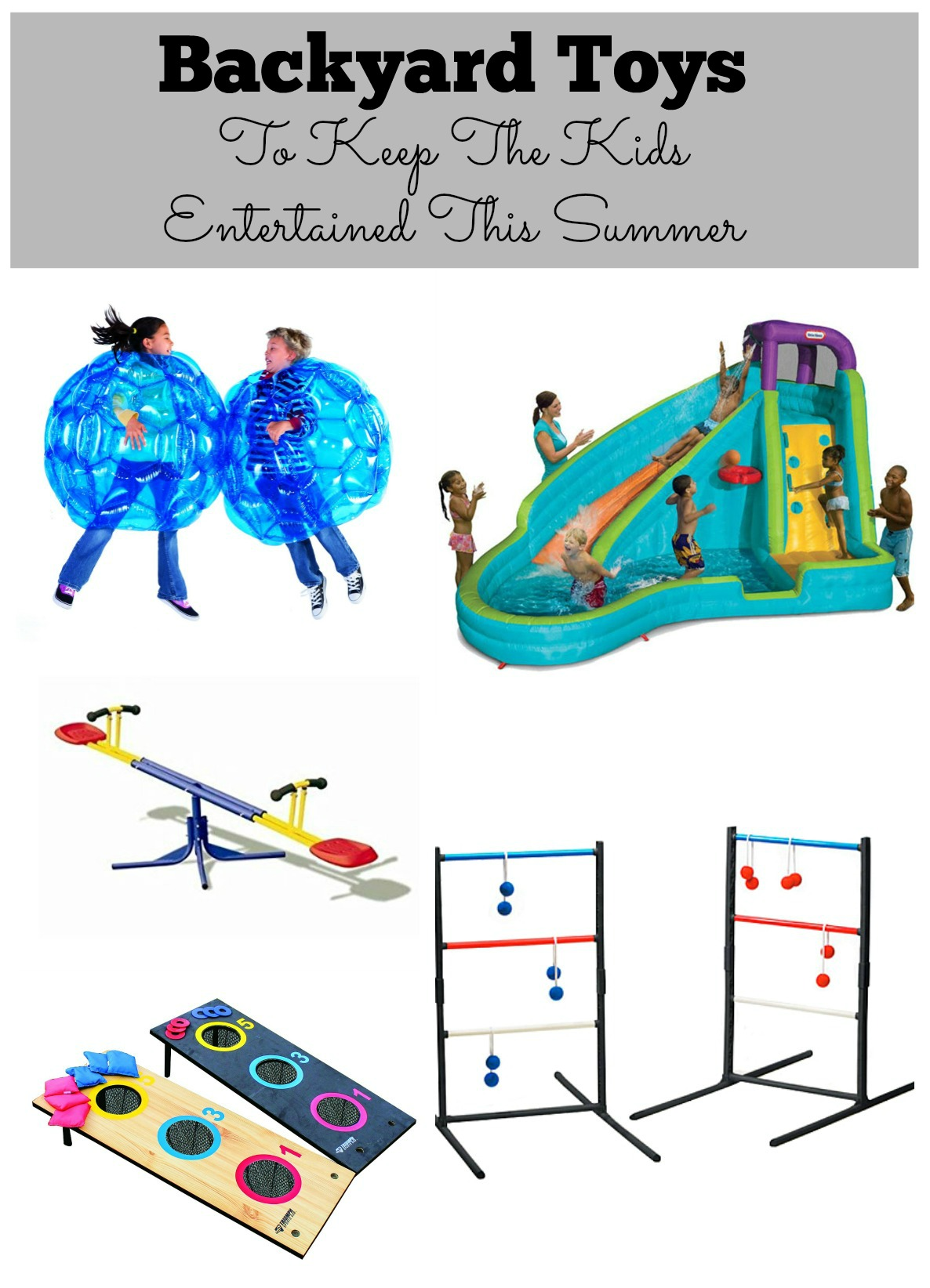 entertaining kids with backyard toys brooklyn berry designs