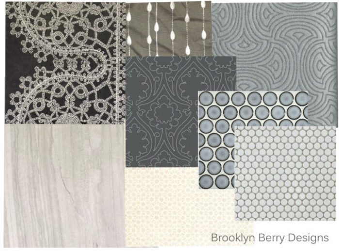 Easy Design Material Boards