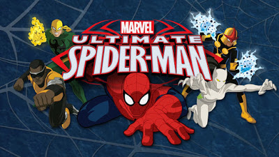 Netflix Halloween Spiderman