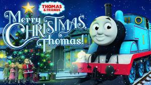 Thomas Family Christmas Shows on Netflix
