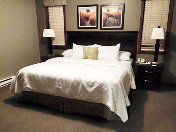 Big Horn Meadows Bedroom