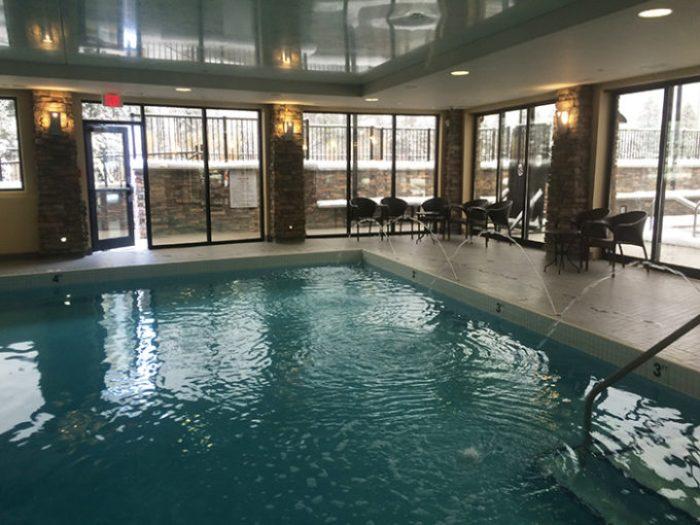 Copper Point Resort Pool