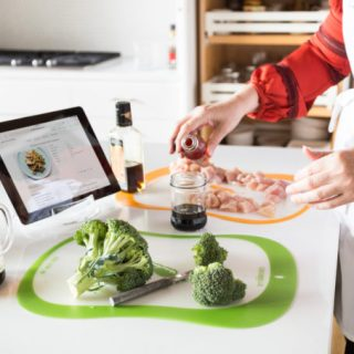 Easy Meal Plans Using Gatheredtable