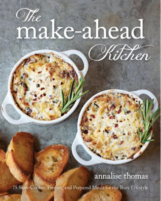 Make Ahead Kitchen