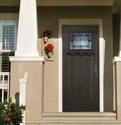 marco glass craftsman door