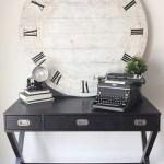 diy-wood-clock