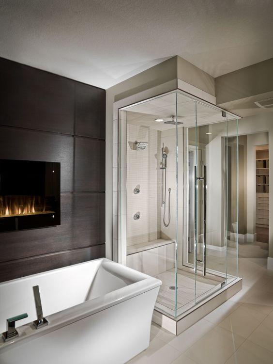 large-shower-door-handle
