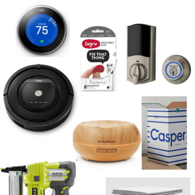 Gift Guide 2016: Gifts for new homeowners